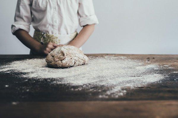 pastorizzazione pasta senza glutine