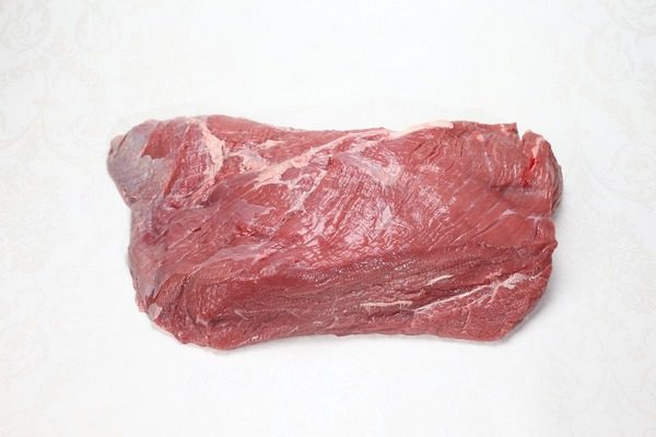 test processo produttivo carne