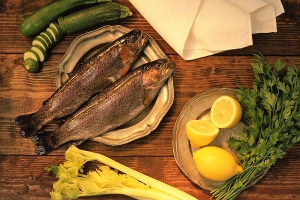 Una nuova sfida nel mercato del pesce fresco